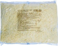 Veggi filata hearty grated 6mm