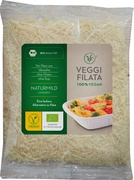 Geraspt vegan kaas ALTERNATIEF mild