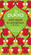 Wild apple & cinnamon thee