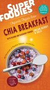 Chia breakfast Incabes & goji