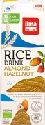 Rice drink hazelnoot-amandel