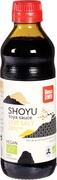 Shoyu soya saus less salt