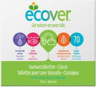 Ecover Vaatwasmachine tabletten