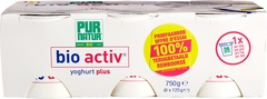 Active yoghurt 6-pack (6)