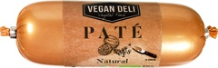 Deli pâté Natural