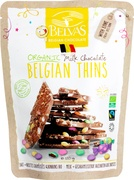 Belgian thins melk