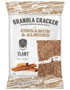 Granola Cracker Cinnamon & Almond