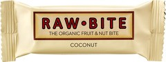 Fruit & nut bite coconut