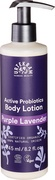 Bodylotion purple lavender