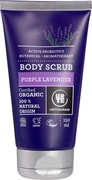 Bodyscrub purple lavender