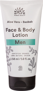 Face & body lotion man