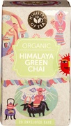 Himalaya Green Chai Tea