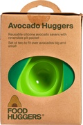 Set of 2 Avocado huggers