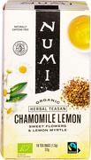 Chamomile lemon thee