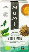 Maté lemon green thee