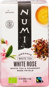 White rose thee