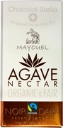Pure chocolade 71% - agave