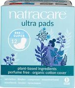 Natracare Super Maandverband