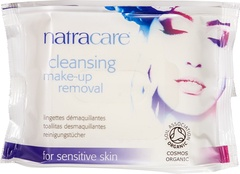Cleansing make-up remover