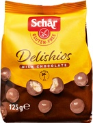 Delishios chocoladeballen
