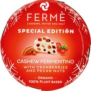 Fermentino Pecan & Cranberry Limited Edition