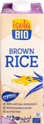 Brown rice drink