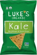 Luke's boerenkool chips