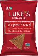 Luke's Superfood chips