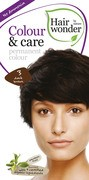 Colour & Care Dark brown 3