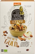 Oat meal gold