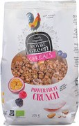 Power fruit crunch