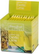 Exotic Lime (groene thee)