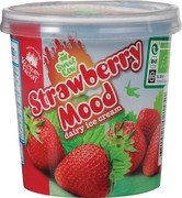 Sweet Cow Strawberry Mood