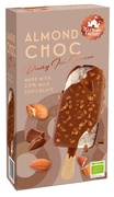 Sweet Cow Almond Choc 3-pack