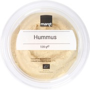 Hummus naturel
