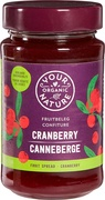 Cranberry fruitbeleg