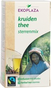 Kruidenthee sterrenmix