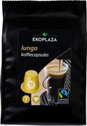Lungo koffiecapsules