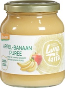 Appel-banaanpuree