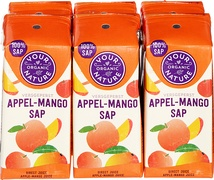 Appel Mango sap 6 x 200 ml