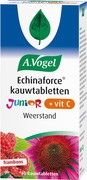 Echinaforce jr. kauwtablet met vitamine C