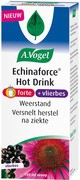 Echinaforce hotdrink