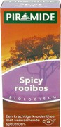 Rooibos spicy thee