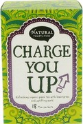 Charge you up thee
