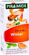 Zin in de... winter 20 builtjes