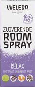 Zuiverende Room Spray Relax