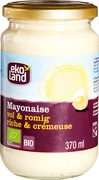 Mayonaise vol & romig