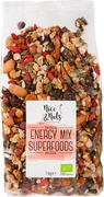 Energy mix superfoods