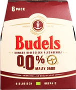 Malty Dark 0,0% 6-pack