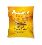 Corn chips natural